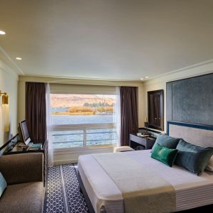 luxury nile cruise best of egypt