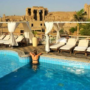nile cruise best image in egypt