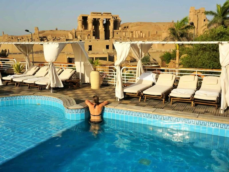 Majestic Egypt Vacation, Royal Tours of Egypt, Luxury Egypt travel package