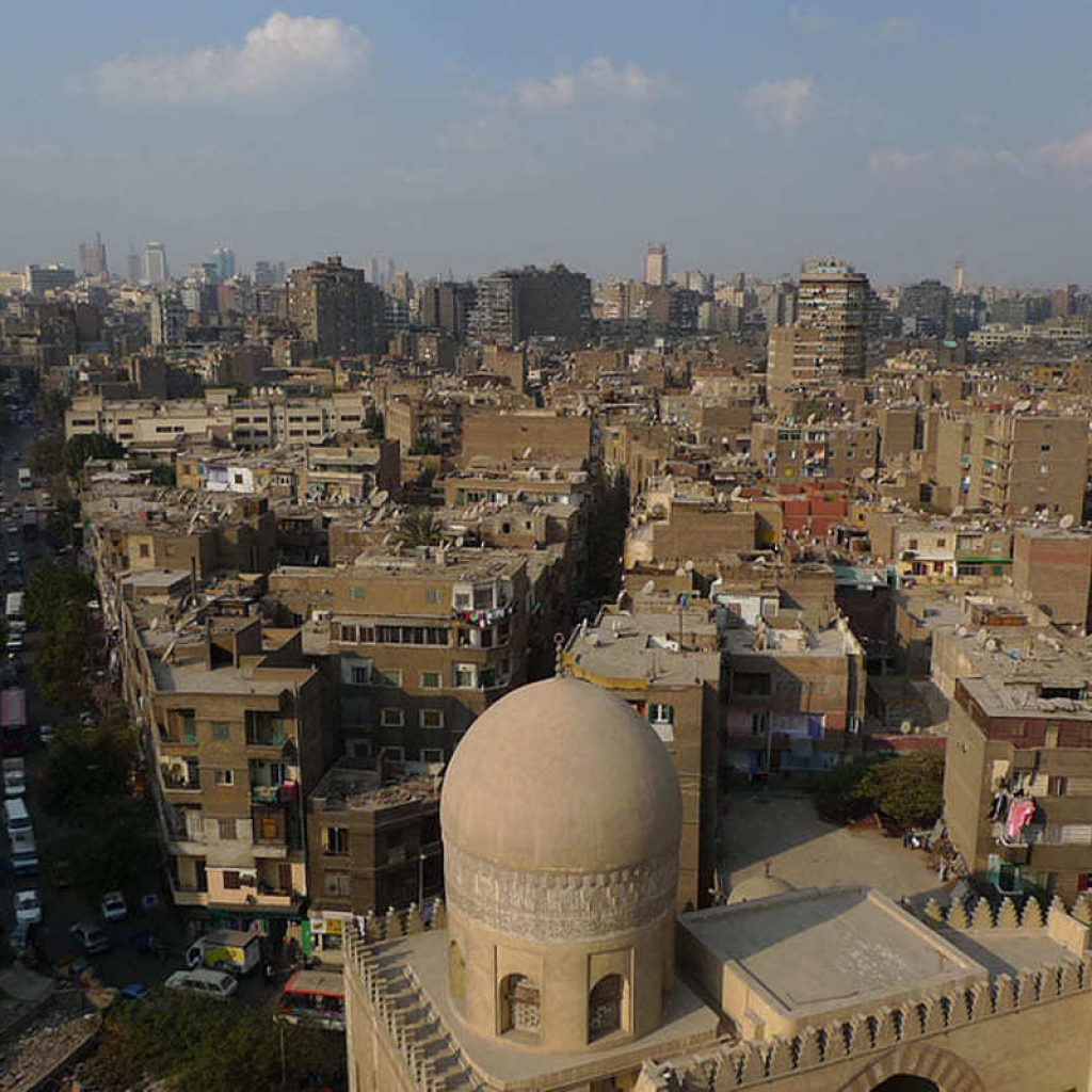 Best Tourist Attractions Of Cairo Egypt