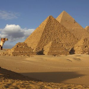 pyramid classic tours