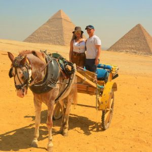 pyramid horse ride look at egypt tours