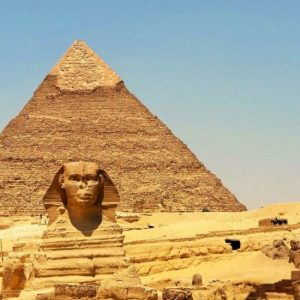 pyramids and sphinx egypt tours