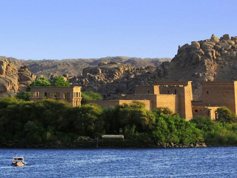 best of Egypt tours,Aswan Day Trips , Philae Temple, Aswan Dam & Obelisk