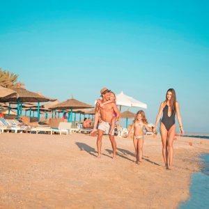Luxury Cairo, Nile Cruise and The Red Sea
