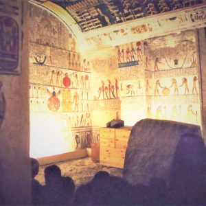tomb valley of the kings