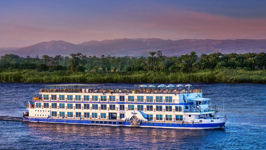 Plan the Best Egypt Tour with Nile Cruise Holiday