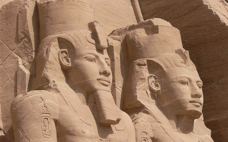 Travel to Egypt and experience