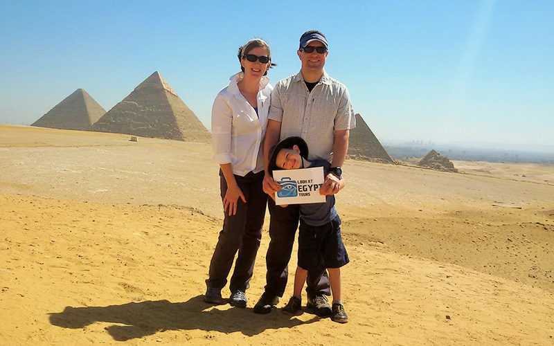Best ideas for Planning Family Vacation in Egypt