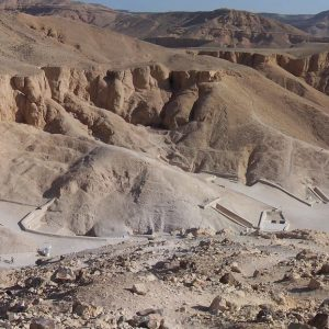 Visit the Valley of the Kings | The Secrets of the Valley of the Kings
