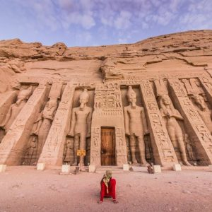Abusimbel trip with look at egypt (4)