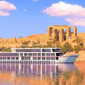 Experience Egypt – Splendor of Egypt, Beauty of The Nile Tour – Luxury Nile journey