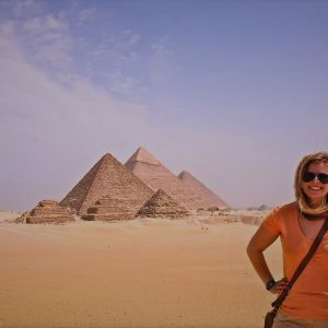 Best Cairo Day Tour Pyramids, The Museum & The Citadel cairo