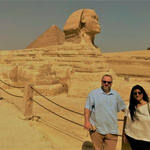 Best couple trip in egypt