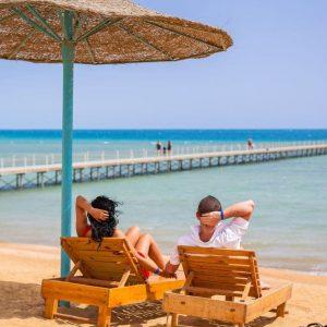 Cairo, Nile Cruise & Hurghada All-inclusive Holiday