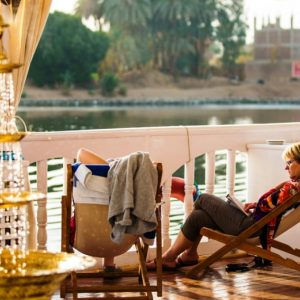 Dahabeya cruise best deals in egypt