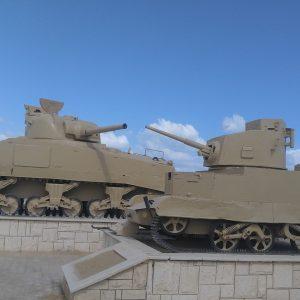 El Alamein Battlefield Day Trip (2)