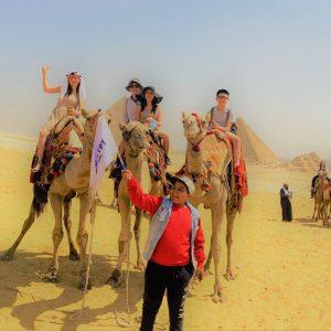 Essential Egypt Tour