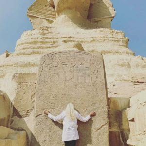 Experience Egypt Spiritual Tour-Sacred journey (1)