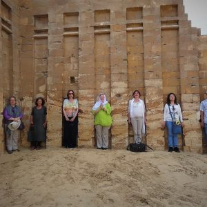 Experience Egypt Spiritual Tour-Sacred journey sacred sounds