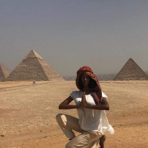 Experience Egypt Spiritual Tour | Spiritual Mediation Tour in Egypt
