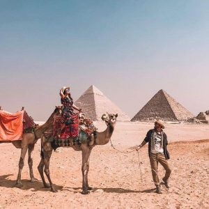 Highlights of Egypt Tour -Egypt at A Glance