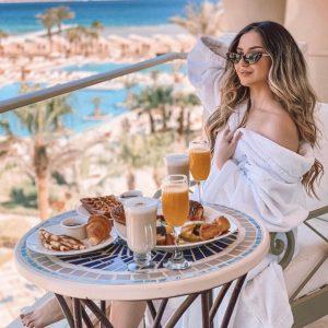 Hurghada hotels best view