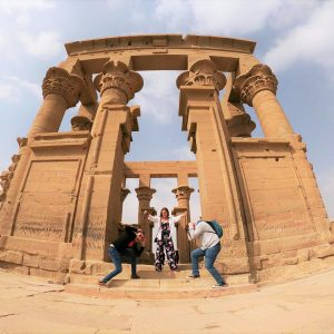 Egypt Overland Tour- Egypt Archaeological Adventure, Experience All the Charm & History of Egypt with the Most Exclusive Accommodation & Custom Itineraries. Book Now.