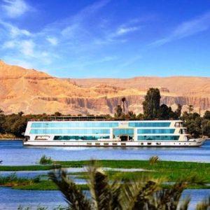 MS Amwaj Livingstone Nile Cruise Egypt (1)