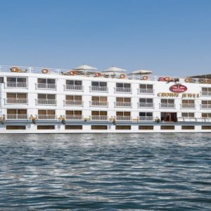 MS: Crown Jewel Luxury Cruise