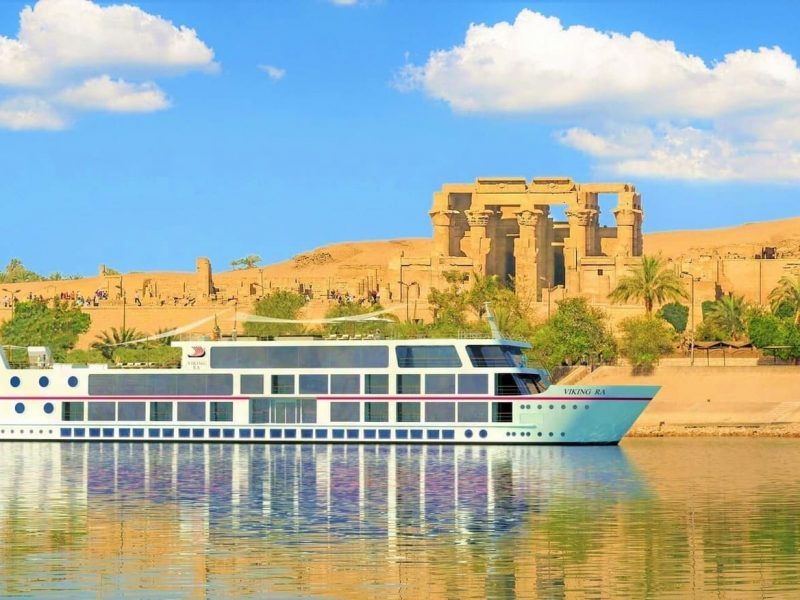 The Best Nile Cruises Offers & Deals
