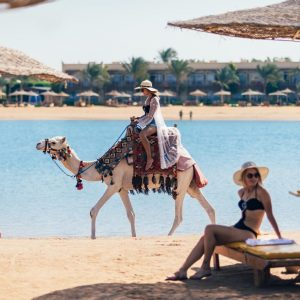 RED SEA RESORT EGYPT BEST TOUR