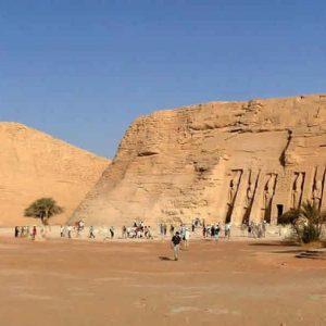 Temple of Abu simbel (9)