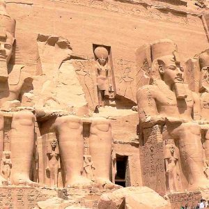 Temple of Abu simbel best egypt trip