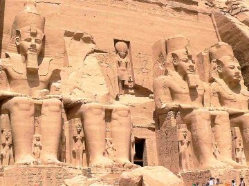 If You Want to Visit Abu Simbel Temples Take Abu Simbel Day Trip From Aswan at The Best Prices Online With Private Guide. Book Abu Simbel Tours and Save., Ultimate Egypt Archaeological Tour