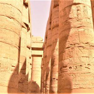 Ultimate Egypt Archaeological Tour karnak temple