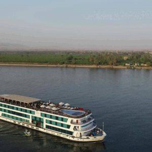 amwaji nile cruise best deal