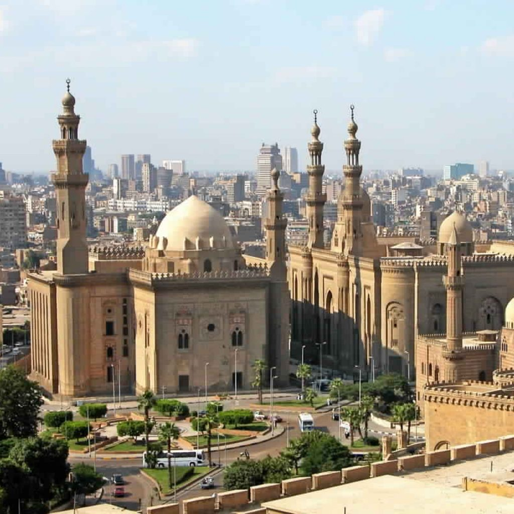 Best Tourist Attractions of Cairo Egypt Cairo best sights, islamic Cairo attractions