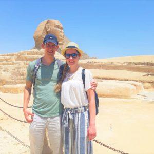 best couple tour egypt