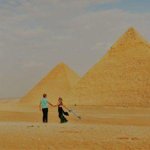 best couple trip in Egypt Egypt Luxury Honeymoon Holiday (1)
