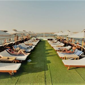 best cruise in egypt with best