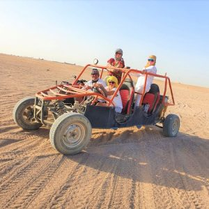 best dune bugy safari hurghada