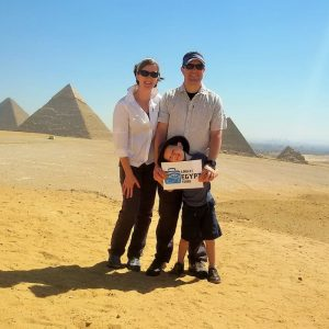 best egypt family holidays