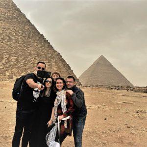 best egypt friend trip