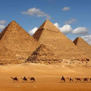 best egypt pyramids tours