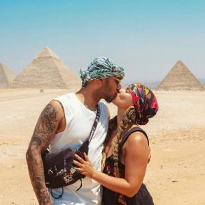 best egypt romantic tour