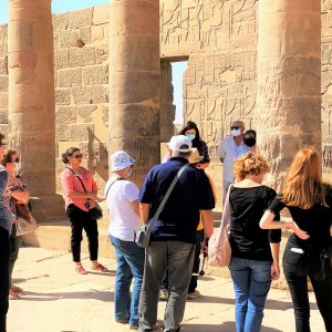 best egypt tours Aswan temple