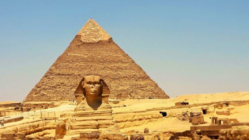 The Pyramids of Egypt | The Most Famous Egyptian Pyramids , Cairo, Nile Cruise and Sharm El Sheikh Holiday