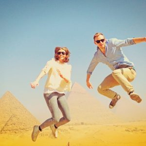 best egypt travel