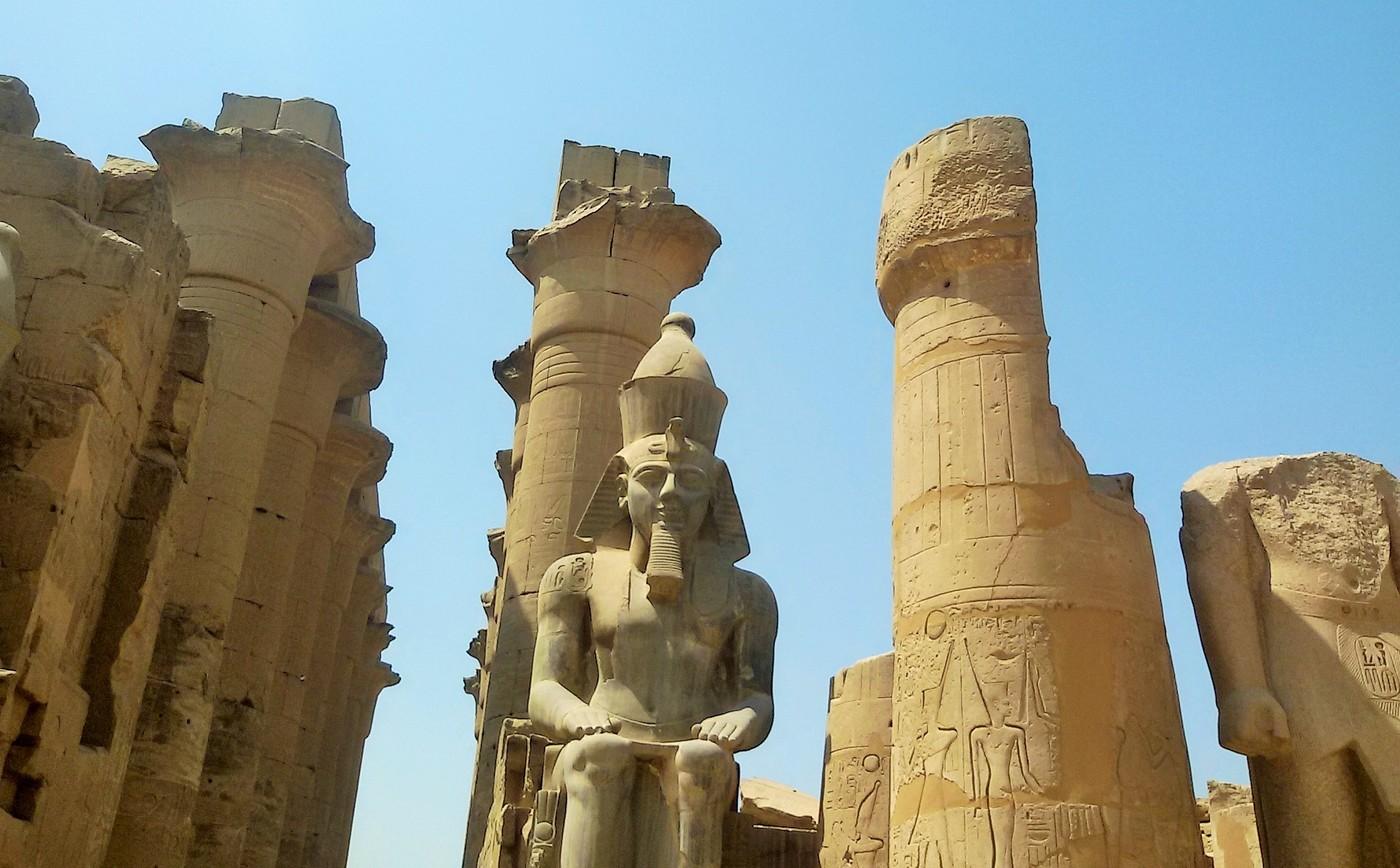 Discover Luxor Aswan and Abu Simbel